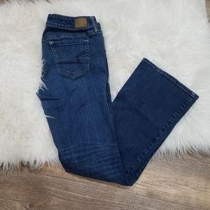 《235》American Eagle Favorite Boyfriend Jeans